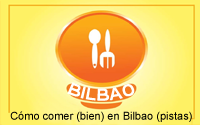 Guía de Bilbao - Los mejores Restaurantes