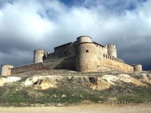 Castillo de Almenar.