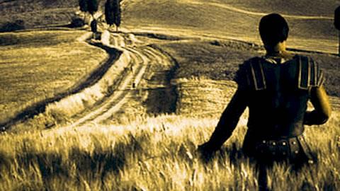 No se quede con las ganas y haga como Máximo, toque trigo