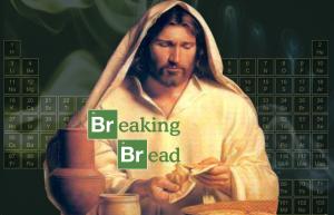 Breaking Bread, la nueva franquicia panarra