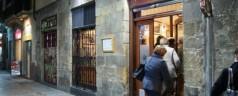 Bar Restaurante Rotterdam (Bilbao). Espíritu del botxo al pilpil