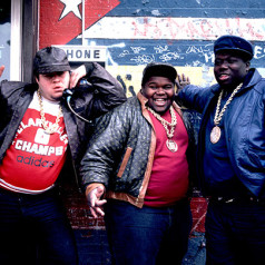 Fat Boys. 'All you can eat'