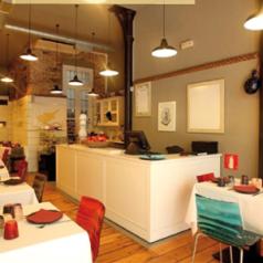 Algo Diferente (Bilbao). El restaurante griego del centro