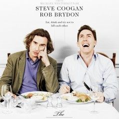 'The trip'. Una película gastronómica y muy inglesa