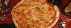 Coppola Pizza & Music (Bilbao). Mucho más que un italiano