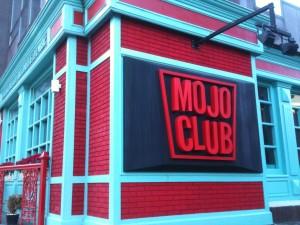Fachada de Mojo Club (foto: Igor Cubillo)