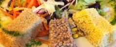 Tedone (Donostia). Decepción en el restaurante vegetariano