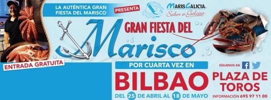 MarisGalicia _ Bilbao