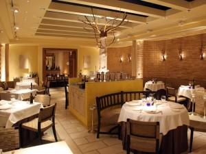 Una vista del comedor (foto: restaurantearagonia.com)