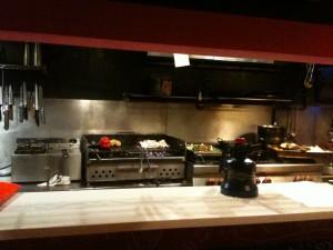 Ventana a la cocina; Dando la Brasa Getxo (foto: Cuchillo)
