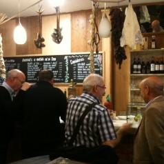 Pista: Taberna Casa Martana (Zaragoza), un bar para mi barrio