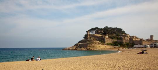 Tossa de Mar (Oscar-Vall-_-Archivo-Imagenes-PTCBG)