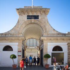 El Rincón Gastronómico del mercado de Cádiz