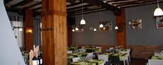Restaurante Politena (Basauri). Recuperar su espacio