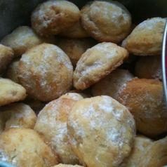Receta: galletas de anacardo (¡dígalo con anacardos!)