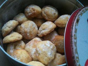 La ricas galletas de anacardos de Ana Romera (foto: Cuchillo)