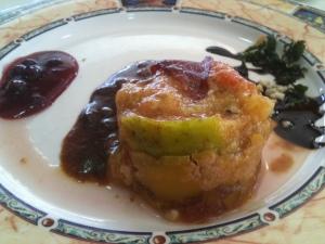 Terrina de foie, en Astuy (foto: Cuchillo)