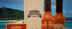 Gringo Bandito, la salsa picante de Dexter Holland (The Offspring)