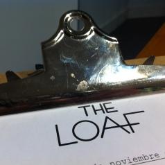 The Loaf (Donostia). Mucho más que una panadería