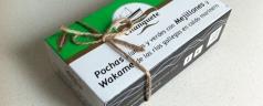 Pista: las pochas con mejillones y wakame de Chanquete