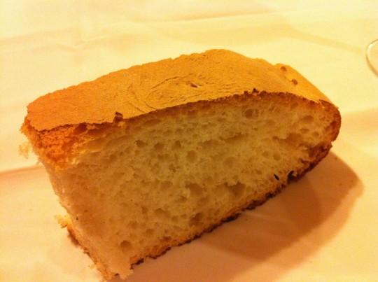 En La Solana, el pan de Manganeses de la Polvorosa (foto: Uve)