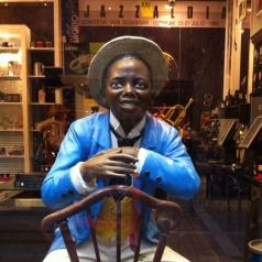 Bienvenidos a Cafés Panchito (Donostia)