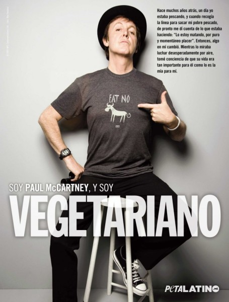 Peta _ 23 paul-mccartney-vegetariano-peta-latino-777x1024
