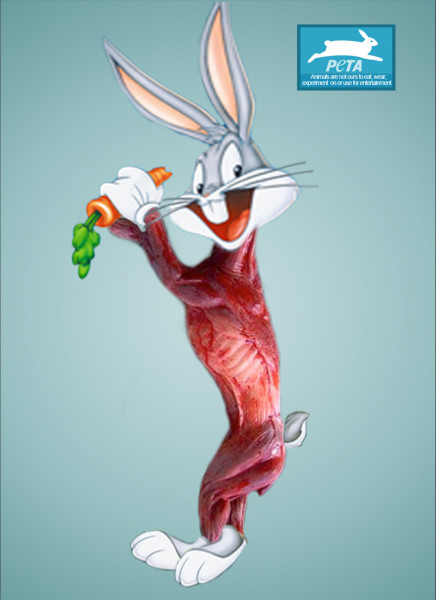 Peta _ 56 peta_rabbit_bugs_bunny-big