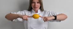 Las mujeres, en la cocina