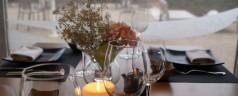 La Veranda Café (Getxo). En la cafetería del hotel Igeretxe