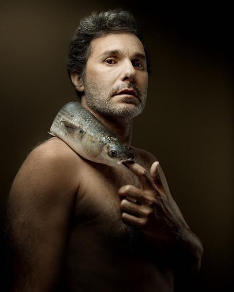 El actor y director Serge Hazanavicius (foto: Denis Rouvre)