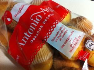 Estiloso rojo y blanco, packaging de Antonio Anaut (foto: Cuchillo)