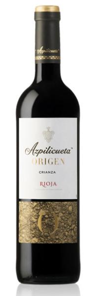 Azpilicueta Origen _ botella