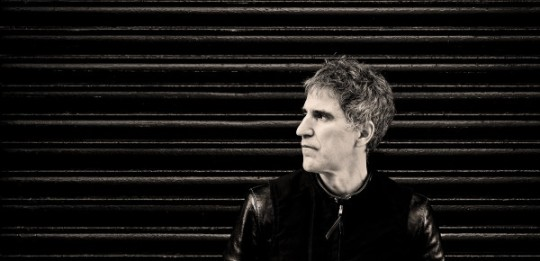 Mikel Erentxun, in person.