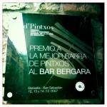 Bergara _ premio