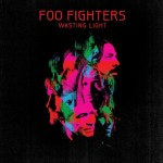 Foo Fighters _ wasting light