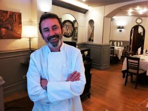 Carlos Muelas, en persona (foto: Cuchillo)