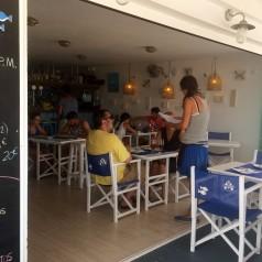 Club Náutico Binisafúa (Sant Lluís). ¿Cambiar para peor?