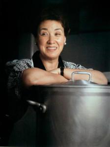 Marisa Sánchez (foto: echaurren.com)