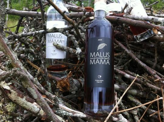 Malus Mama 2009, la leyenda (foto: Cuchillo)
