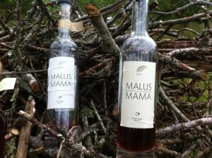 Malus Mama 2010 y 2011, crema (foto: Cuchillo)