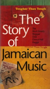 Fermin Muguruza _ Story of jamaican music