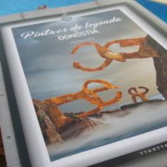 'Pintxos de leyenda de Donostia', una guía y recetario por Josema Azpeitia