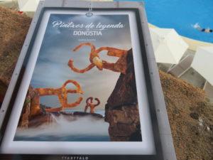 'Pintxos de leyenda de Donostia', último libro de Josema Azpeitia (foto: Cuchillo)