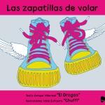 El Drogas _ las zapatillas de volar