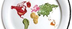 Gastronomika 2016. Balcón al mundo