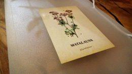 Carta de Matalauva (foto: Cuchillo)