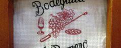 Pista: un piripi en Bodega Antonio Romero (Sevilla)
