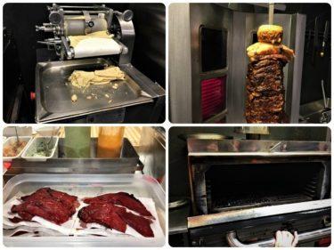 Maquinaría que encuentras en la cocina de Topa Sukaldería (fotos: Cuchillo)