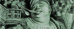 El crítico (gastronómico)